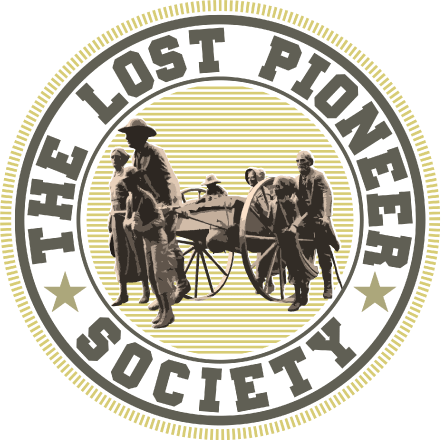 The Lost Pioneer Society